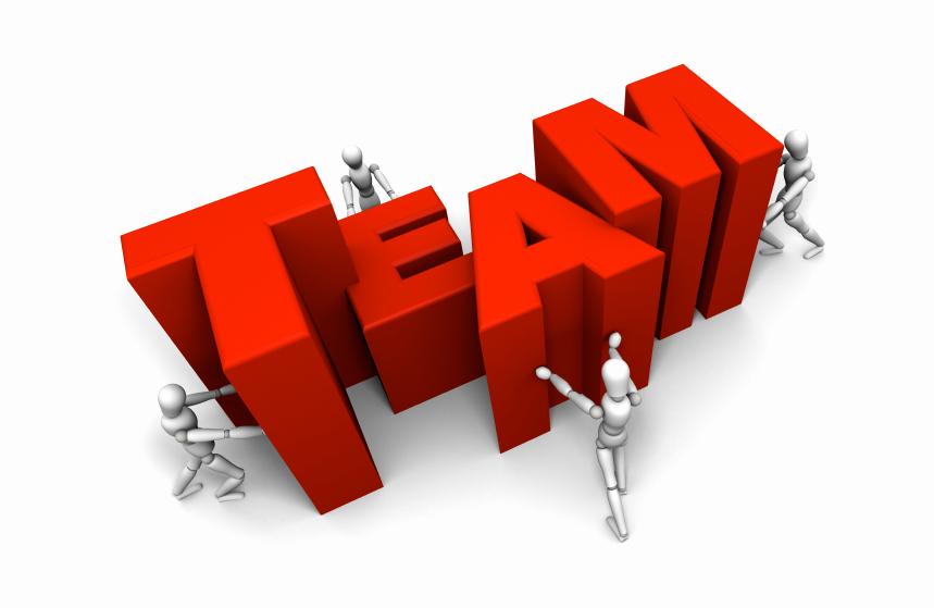 Team-Graphic