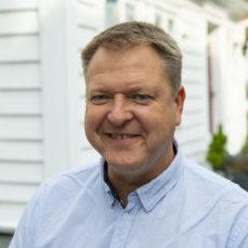 Bjørn Åge Maribu, daglig leder